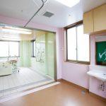 プライムガーデン秦野 最上階 特殊浴槽